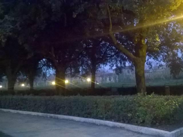 Progetti u e esterni u e parchi e giardini disano illuminazione spa